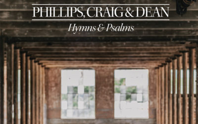 Hymns and Psalms: Track List