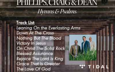 Hymns and Psalms Digital Release