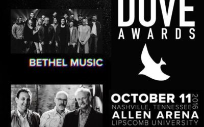 Phillips, Craig and Dean Added to the 47th Annual GMA Dove Awards