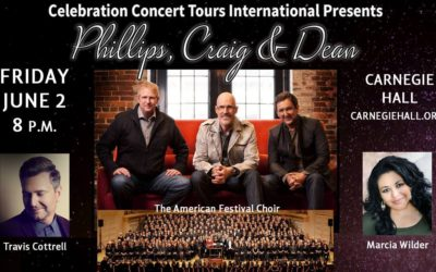 Free Tickets Available for Carnegie Hall Concert on June 2