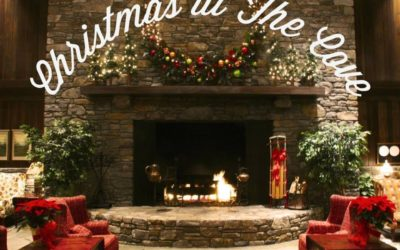 Join us December 12 or 14 for Christmas At The Cove