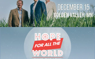 Phillips, Craig and Dean in Golden Valley, Minnesota on December 15