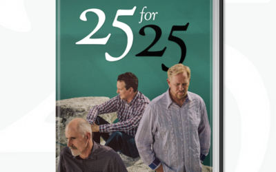 25 for 25: Where Strength Begins