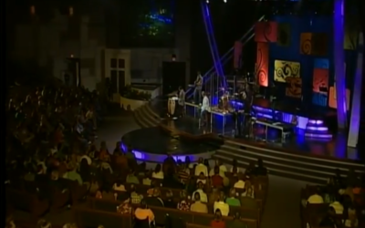 Phillips Craig and Dean 2007 Worship Medley