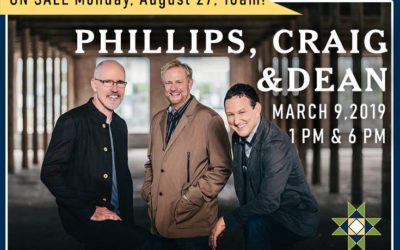 Phillips, Craig and Dean in Sugarcreek, Ohio  March 9