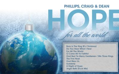 Phillips, Craig & Dean Christmas