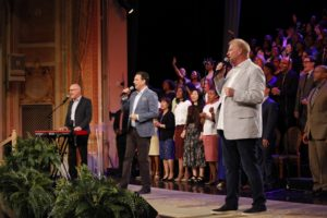 Phillips Craig and Dean Brooklyn New York Tabernacle Choir