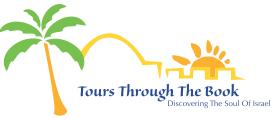 Tours Through The Book