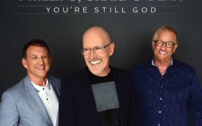 Phillips, Craig & Dean Set To Release New Album July 10